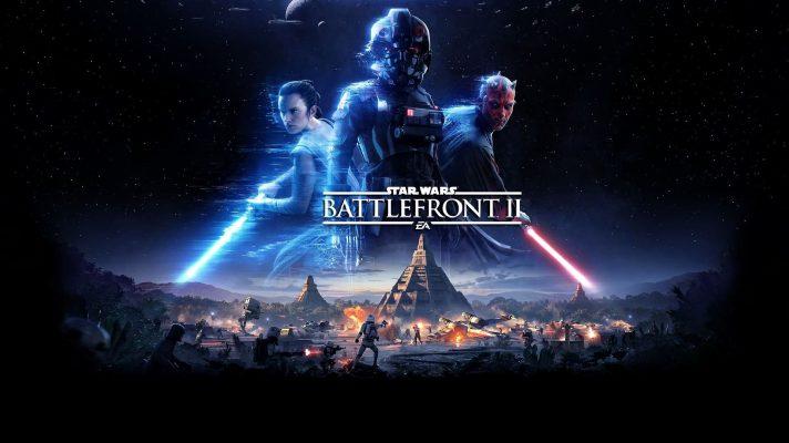 STAR WARS Battlefront II [2017] PC Sistem Gereksinimleri Açıklandı