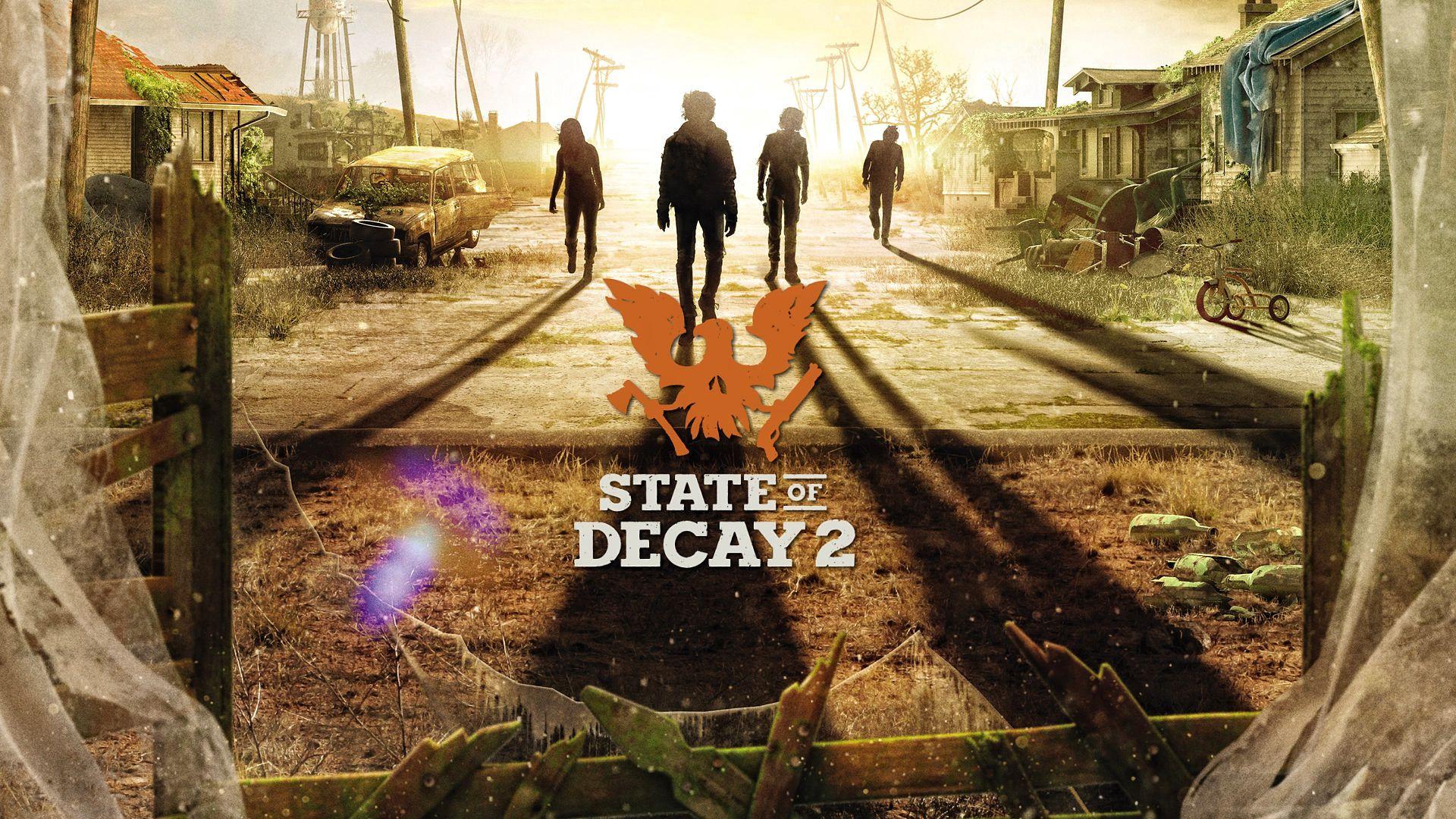State of Decay 2 Sistem Gereksinimleri