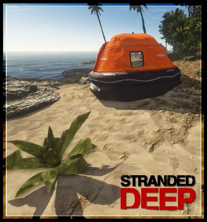 Stranded Deep Minimum Sistem Gereksinimleri