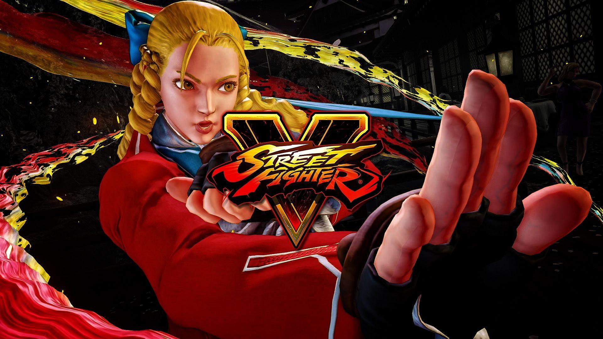 Street Fighter 5 Sistem Gereksinimleri