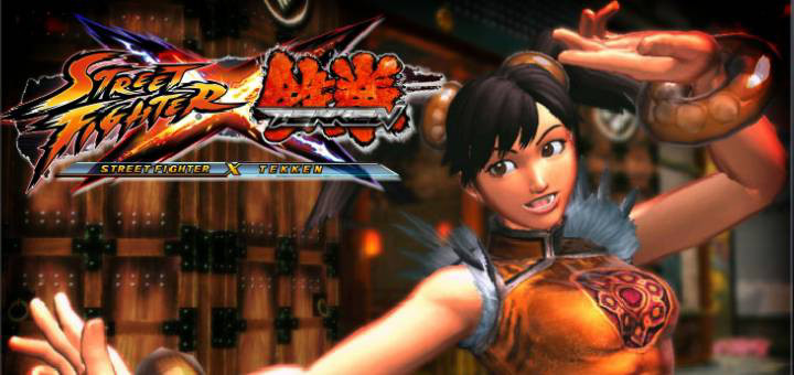 Street Fighter x Tekken inceleme