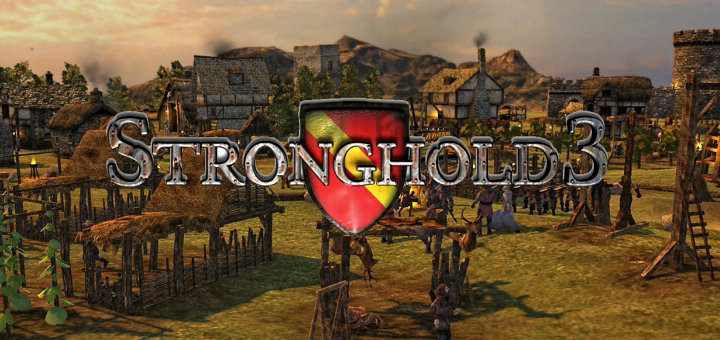 Stronghold 3 inceleme