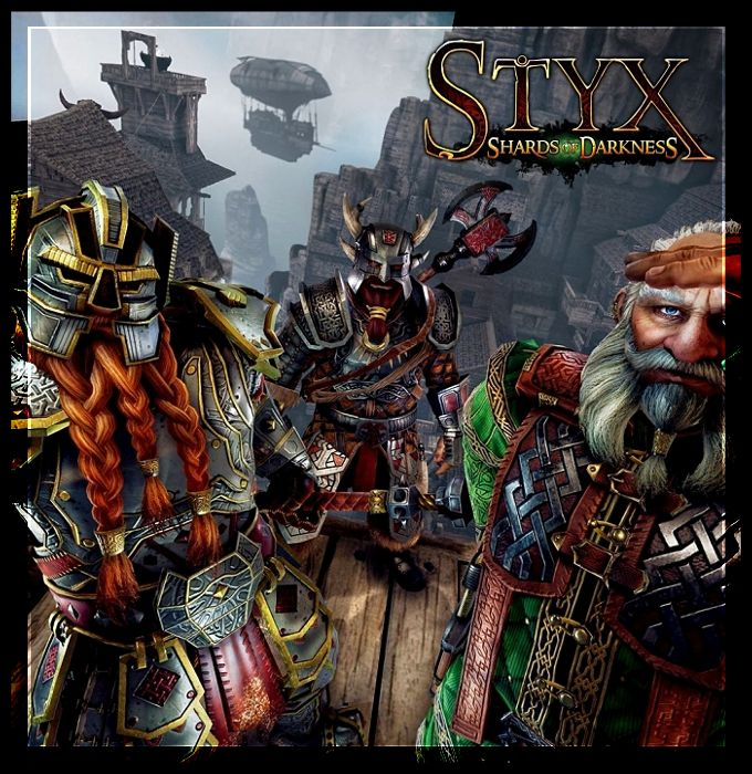 Styx: Shards of Darkness Minimum Sistem Gereksinimleri