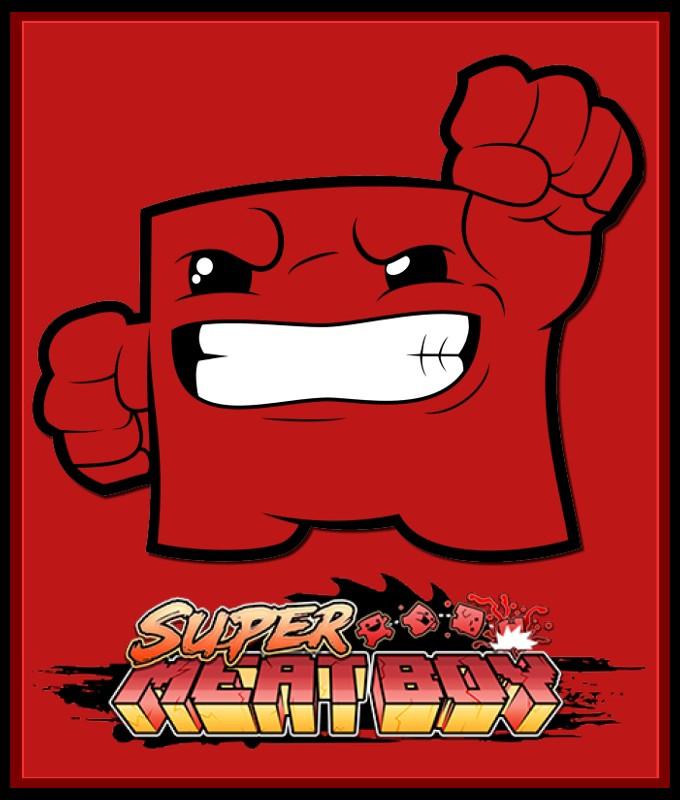Super Meat Boy Minimum Sistem Gereksinimleri