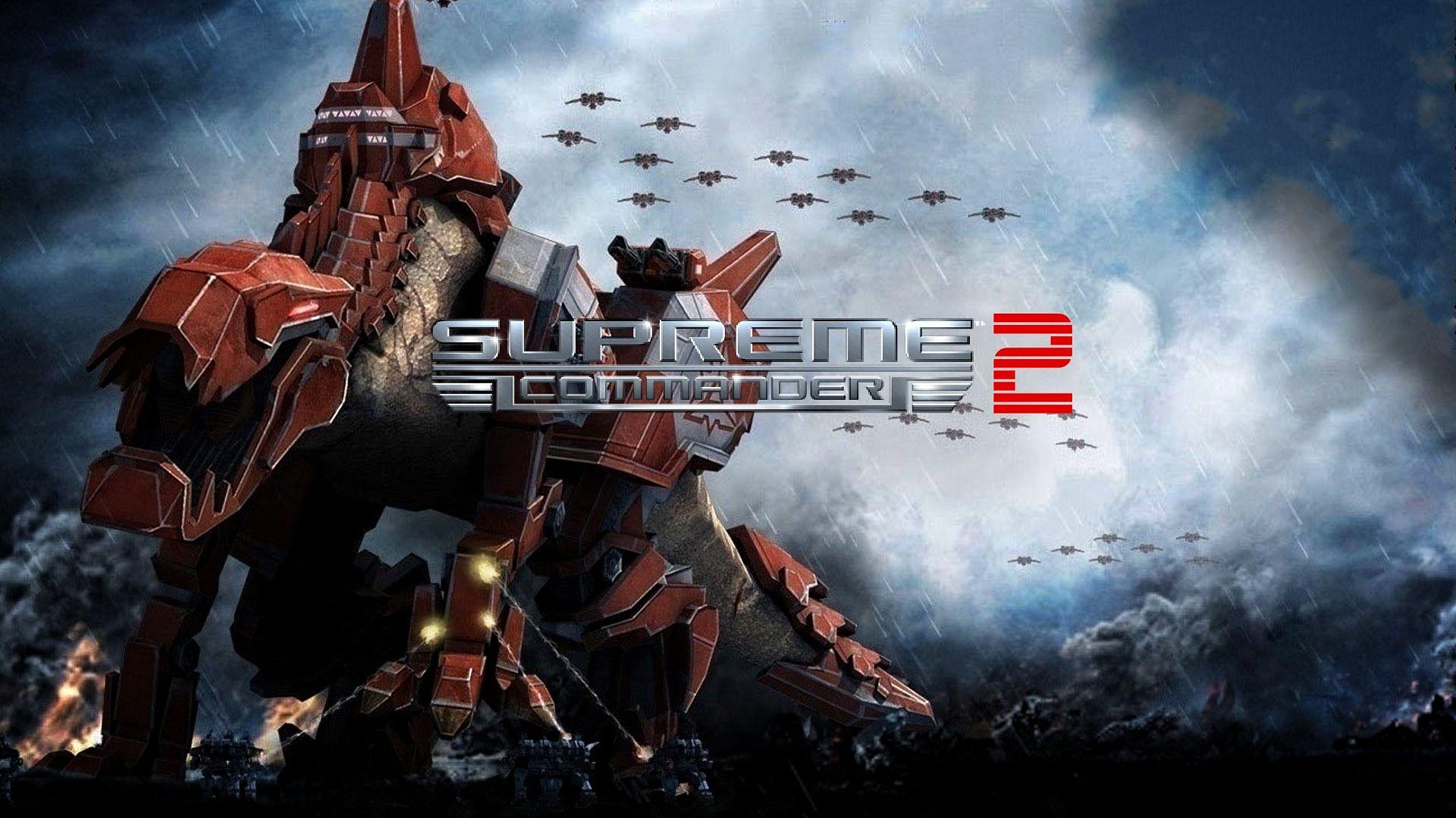 Supreme Commander 2 İnceleme
