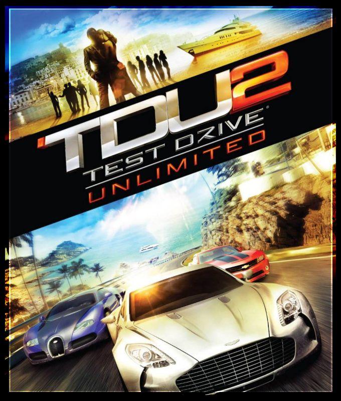 Test Driver Unlimited 2 Sistem Gereksinimleri ve İncelemesi