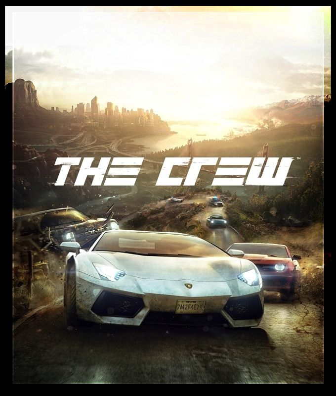 The Crew Minimum Sistem Gereksinimleri