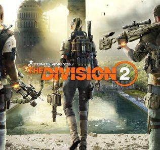 Tom Clancy's The Division 2 Minimum, Önerilen, Yüksek ve Ultra Sistem Gereksinimleri