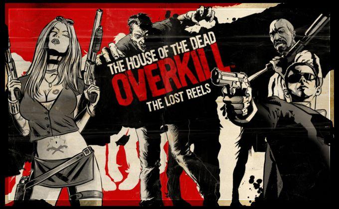 The House of the Dead: Overkill Oyun İncelemesi