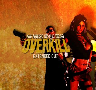 The House (The Typing) of the Dead: Overkill Sistem Gereksinimleri