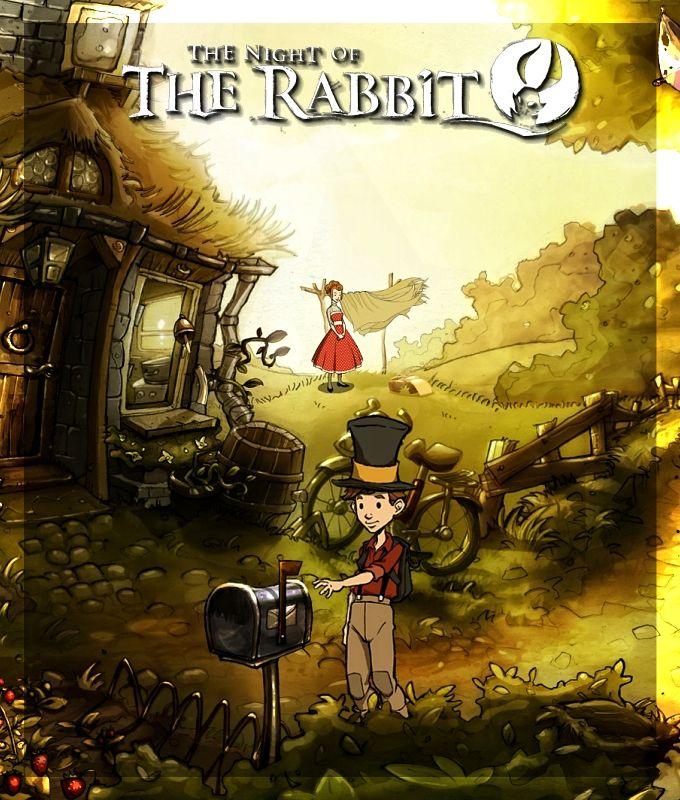 The Night of the Rabbit Sistem Gereksinimleri ve İncelemesi