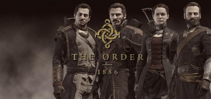 The Order 1886 PlayStation 4 inceleme