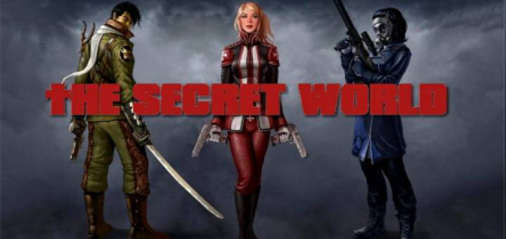 The Secret World İnceleme