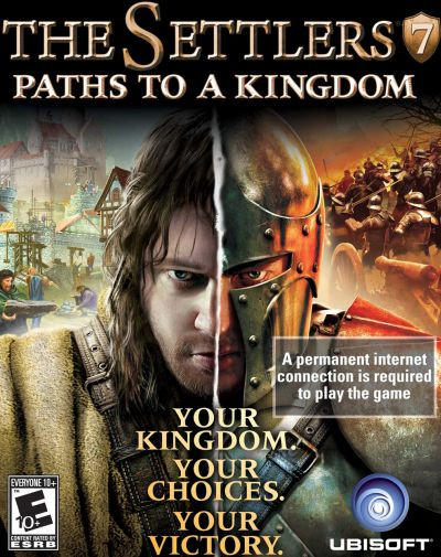 The Settlers 7 Paths To a Kingdom İnceleme