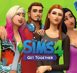 The Sims 4 Get Together inceleme
