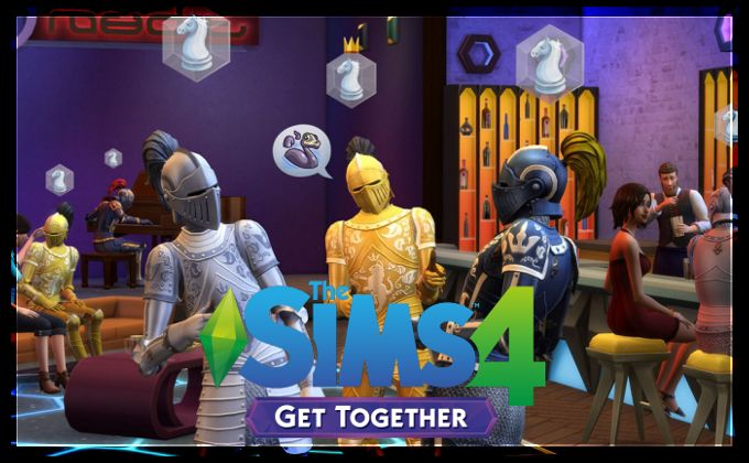 The Sims 4 Get Together İnceleme
