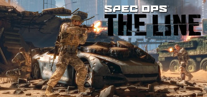 The Spec Ops: The Line İnceleme