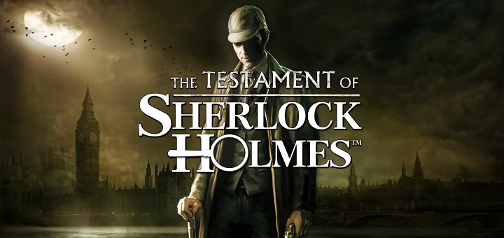 The Testament of Sherlock Holmes inceleme