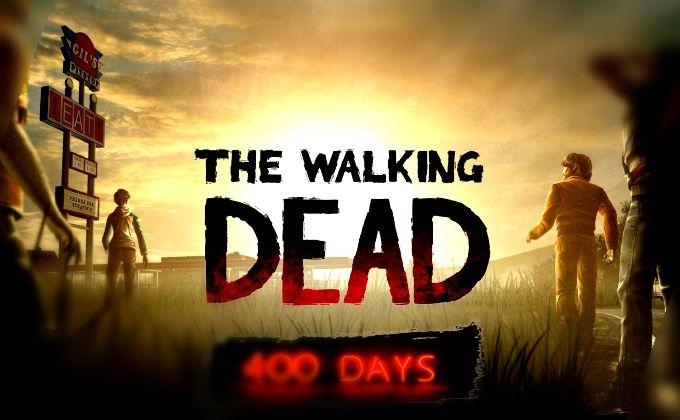 The Walking Dead: 400 Days Sistem Gereksinimleri