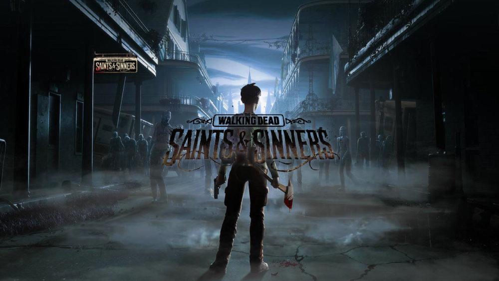 The Walking Dead: Saints & Sinners Minimum ve Önerilen Sistem Gereksinimleri