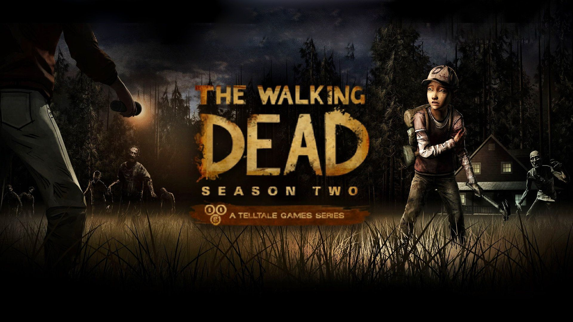 The Walking Dead: The Game S02E02 - A House Divided İnceleme