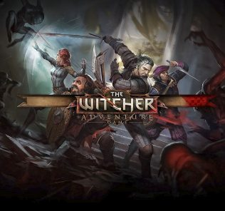 The Witcher Adventure Game Minimum Sistem Gereksinimleri ve İncelemesi