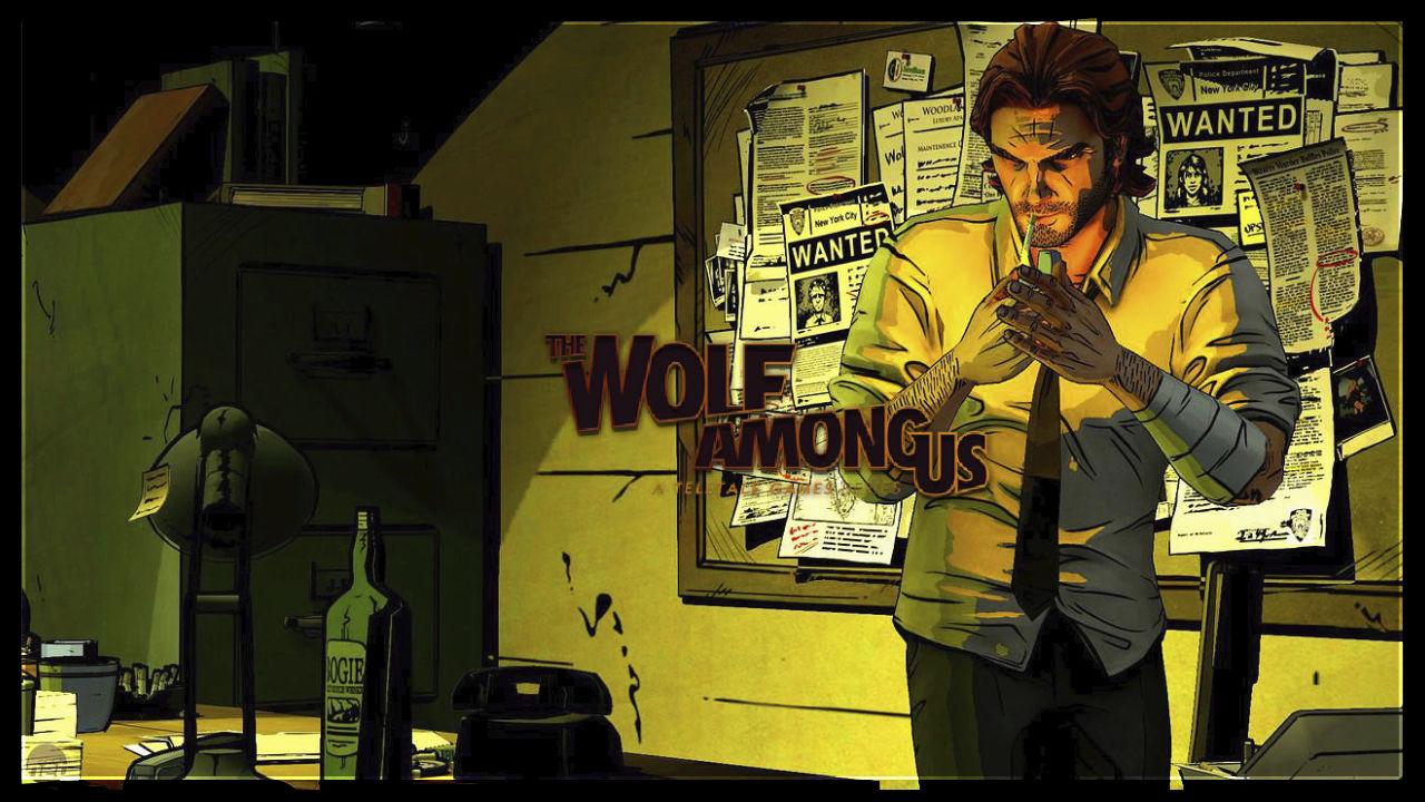 The Wolf Among Us İncelemesi ve Sistem Gereksinimleri