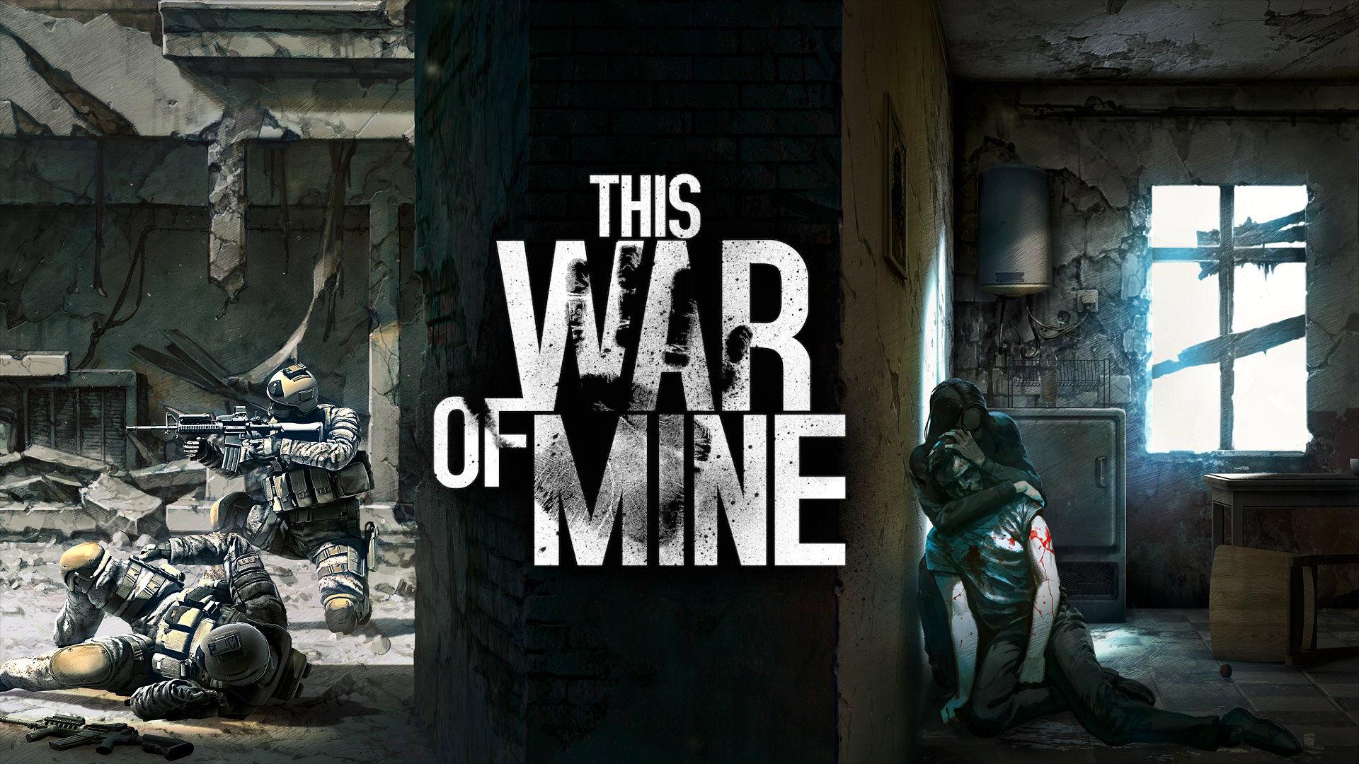This War of Mine İncelemesi, Minimum ve Önerilen Sistem Gereksinimleri