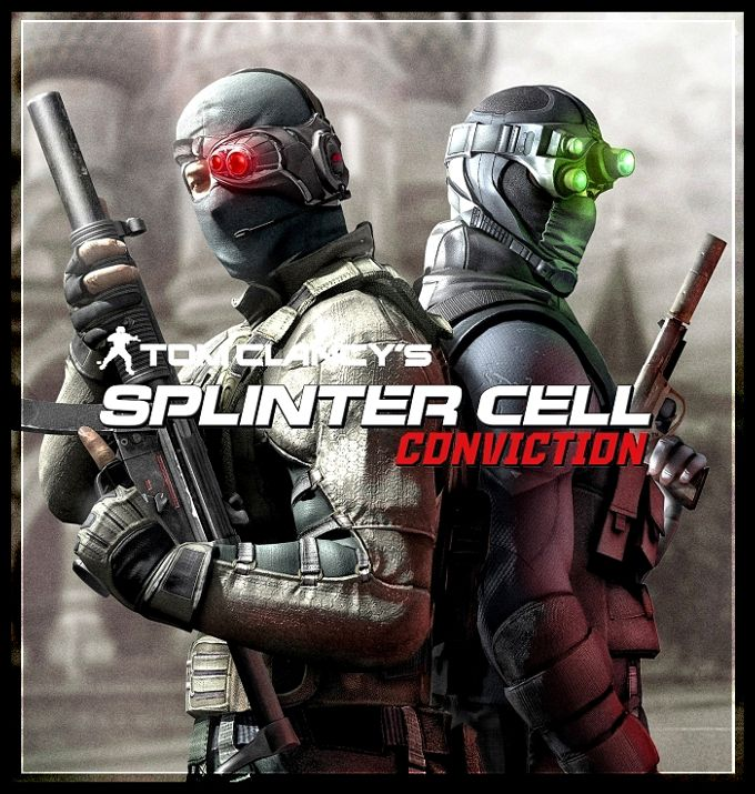Tom Clancy's Splinter Cell: Conviction Minimum Sistem Gereksinimleri