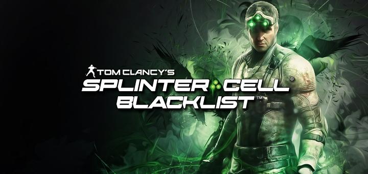 Tom Clancys Splinter Cell Blacklist İnceleme