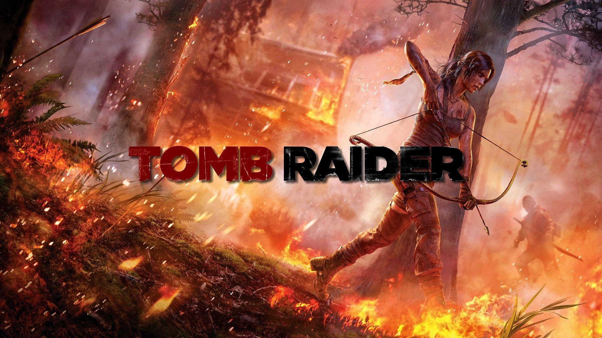 Tomb Raider (2013) XBox 360 İnceleme