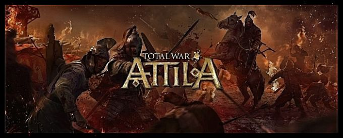 Total War: Attila Minimum Sistem Gereksinimleri