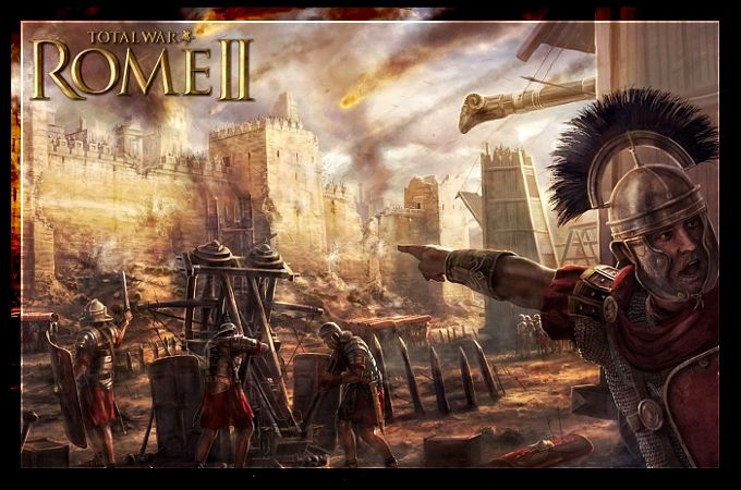 Total War: ROME II Minimum Sistem Gereksinimleri
