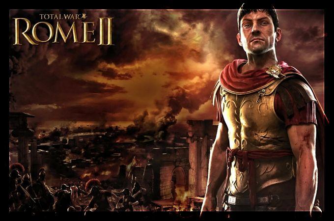 Total War: ROME II Önerilen Sistem Gereksinimleri