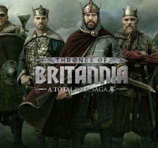 Total War Saga: Thrones of Britannia Sistem Gereksinimleri