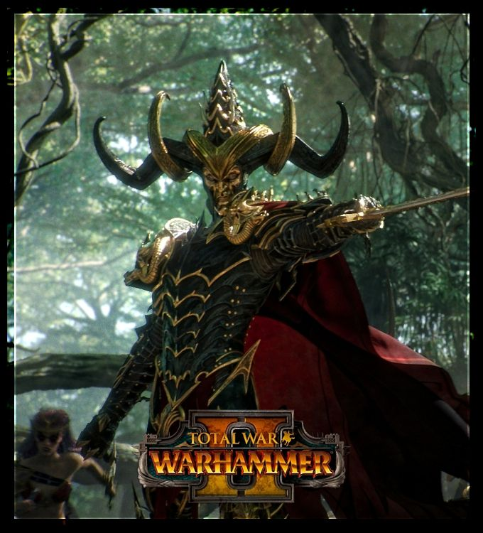 Total War: WARHAMMER II Minimum Sistem Gereksinimleri