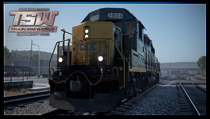 Train Sim World: CSX Heavy Haul Minimum Sistem Gereksinimleri