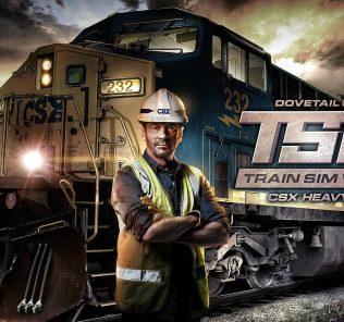 Train Sim World: CSX Heavy Haul Sistem Gereksinimleri