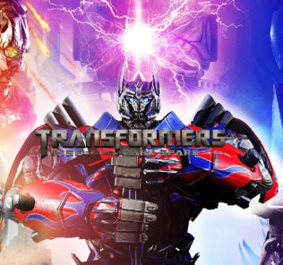 Transformers: Rise of the Dark Spark İncelemesi, Minimum, Önerilen Sistem Gereksinimleri