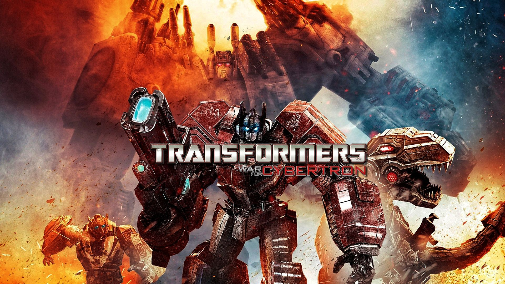 Transformers: War for Cybertron PS3 İnceleme