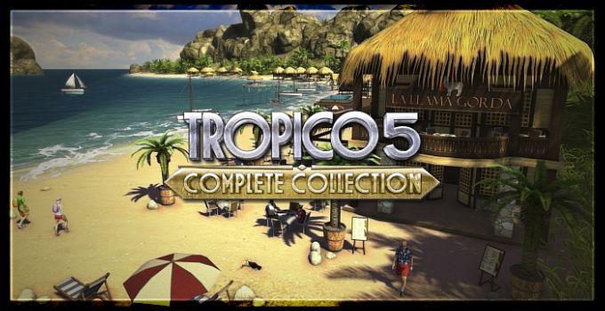 Tropico 5 Sistem Gereksinimleri ve İncelemesi