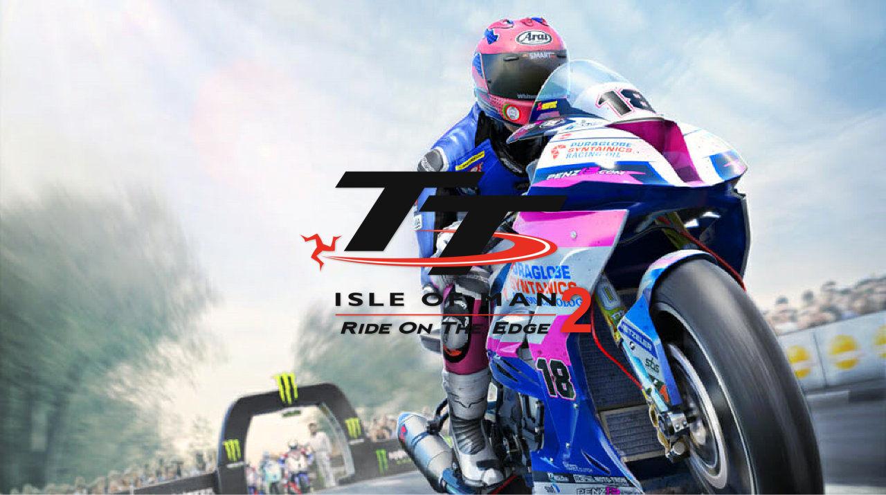 TT Isle of Man: Ride on the Edge 2 Minimum Sistem Gereksinimleri