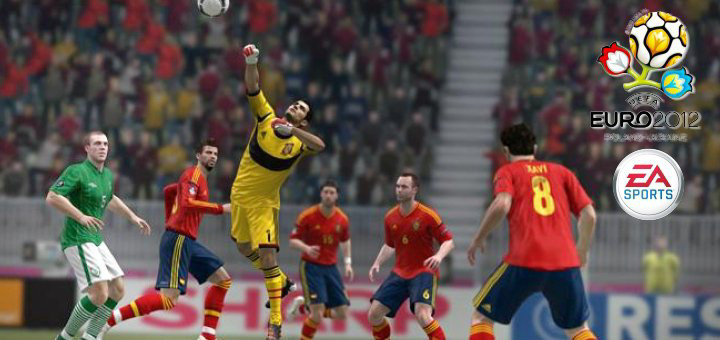 UEFA Euro 2012 İnceleme