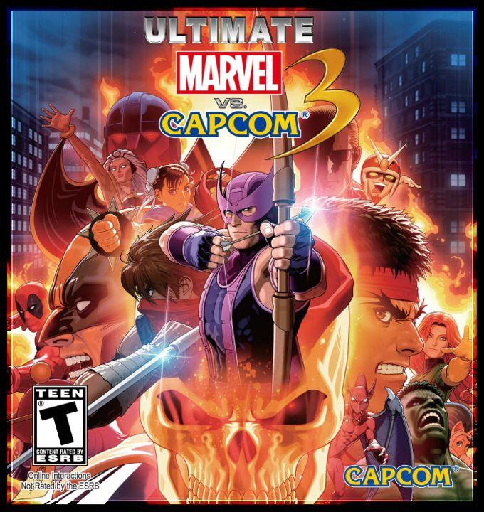 Ultimate Marvel vs Capcom 3 PC Sistem Gereksinimleri ve Oyun İncelemesi