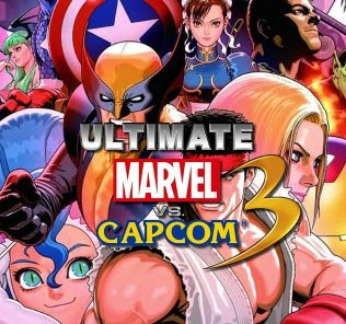 Ultimate Marvel vs Capcom 3 PC Sistem Gereksinimleri ve Oyun incelemesi