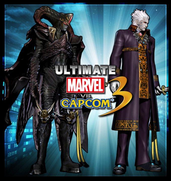 Ultimate Marvel vs Capcom 3 Sistem Gereksinimleri ve Oyun İncelemesi