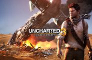 Uncharted 3 Drake's Deception Oyun incelemesi