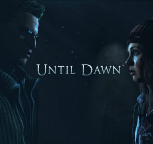 Until Dawn Playstation 4 İncelemesi