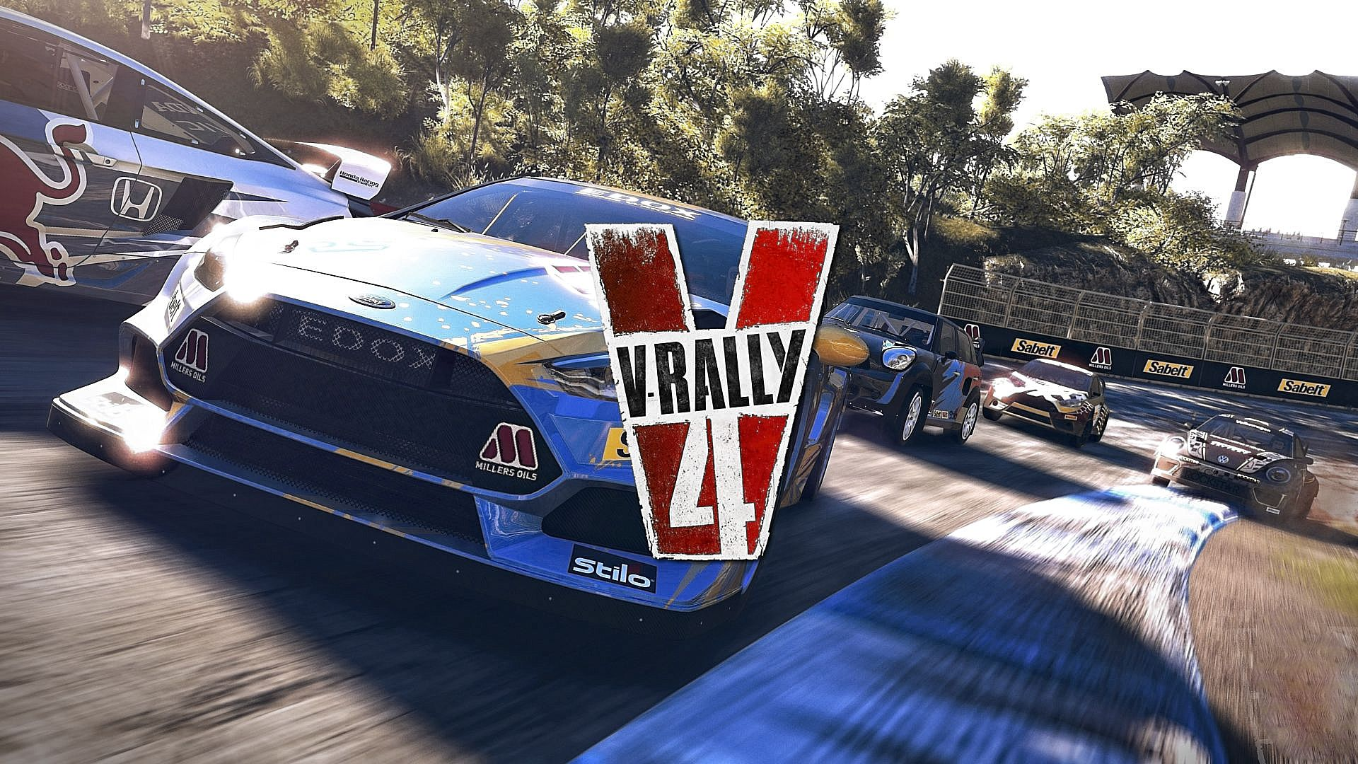 V-Rally 4 Minimum ve Önerilen Sistem Gereksinimleri