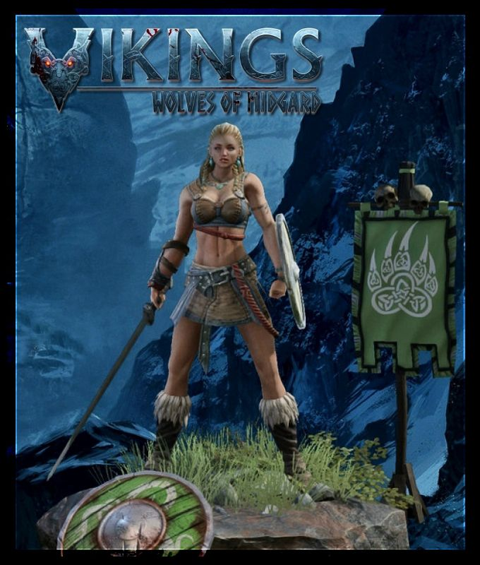 Vikings: Wolves of Midgard Minimum Sistem Gereksinimleri